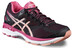 asics GT-2000 4 Shoe Women Black/Peach Melba/Sport Pink